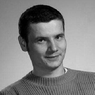Bogdan Lev - Web Developer