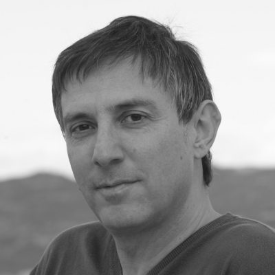 Michalis Lagos - Strategist & Creative Director